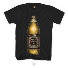 OG Abel Ogabel Old Gangsta Gangster Dad 40 oz Beer Urban Tattoos Tee Shirt A0448