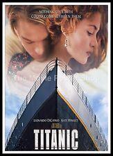 Titanic 4   Movie Posters Romance Classic & Vintage Cinema
