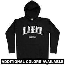 Alabama Represent Hoodie - Crimson Tide Football Birmingham Huntsville Men S-3XL