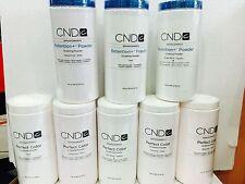 CND Enhancement Acrylic Perfect Color Retention+ Sculpting Powder 32 oz