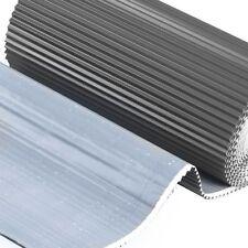 Eurotec Classic AL Aluminium Alu Kaminanschlussband Wandanschlussband Kaminband