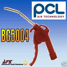 PCL Plástico Seguridad Boquilla Aire Cerbatana BG5004 1/4 BSP