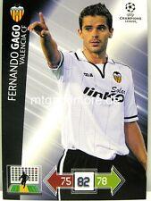 Adrenalyn XL Champions League 2012/2013 - Valencia Spieler aussuchen