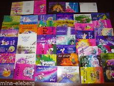 Diddl Postkarte B-Serie Deutsch mit großem EAN Code AUSSUCHEN Rarität NEU 61-101