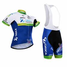26-IT Mens cycling jersey,bib shorts sets Maglia ciclismo Pantaloncini imposta