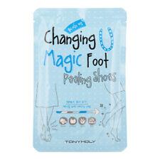 [TONYMOLY] Changing U Magic Foot Peeling Shoes 1,3,5Pcs