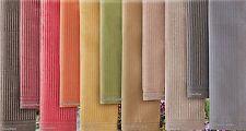 Tessitura Pardi Large Linen Towel - Iris Rustica Design - Many Colours - Italy
