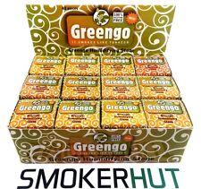 Greengo Hydrostone - Natural Terracotta Humidifying Tobacco Herb Hydro Stone