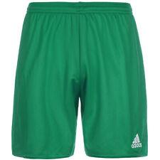 adidas Performance Parma 16 Short Herren grün / weiß NEU