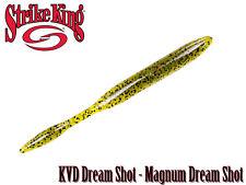 Strike King Kvd Dream Shot/Magnum Dream Shot - Select Size/Color(s)