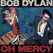 Bob Dylan - Oh Mercy (CD 1989)