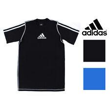 Adidas Boys Core Active Short Sleeve Tee