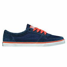 GLOBE Skateboard Shoes BANSHEE Navy/Burnt Orange