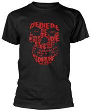 Misfits 'Die Die Die' T-Shirt - NEW & OFFICIAL!