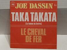 JOE DASSIN Taka takata 8121