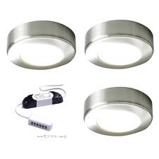 Superficie montata VEGA diffusa LED Luce Kit cucina ** DRIVER INCLUSO **