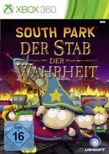 Xbox 360 - South Park: Der Stab der Wahrheit / The Stick of Truth (DE) (mit OVP)