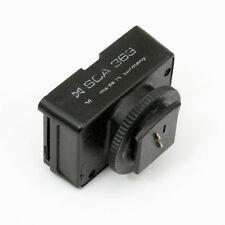 Metz SCA 363 für Ricoh analog