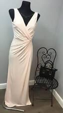 ASOS Mango Wrap Maxi Dress With Detachable Necklace (AS-2/9)