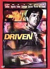 Driven DVD (2001 WS) NEW SEALED US R1 * Sylvester Stallone Burt Reynolds