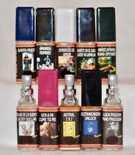 Spiritual Spray Perfume: Wicca Spell Ritual Santeria Proteccion Aura Feromonas
