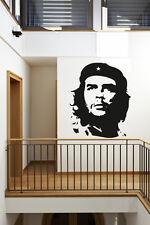 Qualité Che Guevara Wall Art Autocollant Logo Applique Murale