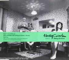 HONEYCRACK - Sitting At Home Mixes EP (UK 3 Tk CD Single Pt 1)