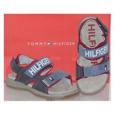 TOMMY HILFIGER SANDALI SCARPE DA BAMBINO NUMERO 39