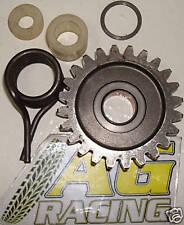 Suzuki RM 125 1982 Kick Starter Idle Gear & Parts MX