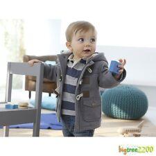 2015 Baby Coat Winter Warm Kids children Boys Coat Jacket Outerwear Outfits Size
