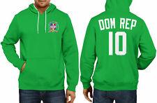 Dominican Republic - Soccer Football Futbol TwoTone