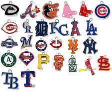 MLB charm PICK YOUR TEAM logo