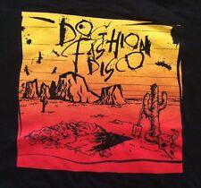 Dog Fashion Disco - DFD - Desert Grave  Hoodie Sweatshirt