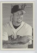 2001 Bowman Heritage #194 Tim Wakefield Boston Red Sox Baseball Card