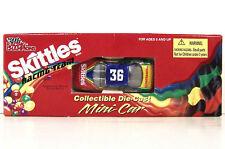RACING CHAMPIONS ~ DERRIKE COPE ~ #36 SKITTLES ~ 1/64