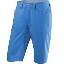 Haglöfs Mid Trail Short Men, Gr. L, leichte Short für Herren, gale blue