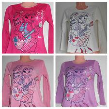 """Langarmshirt, T-Shirt,Mädchen,""""Betti Cuore""""Gr.98,104,110,116,146,152"""