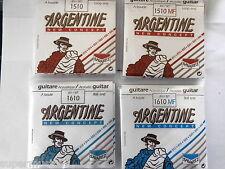Savarez Argentine Gypsy Jazz Acoustic Guitar Strings 1510,1510MF,1610 & 1610MF