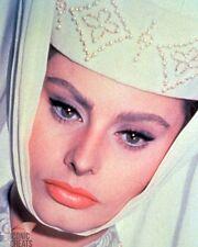 Sophia Loren [1059239] 8x10 photo (autres tailles disponibles)