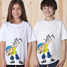 Jeffy Dabbin' T shirt / Mario Logan Jeffy T shirt