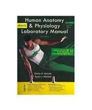 Human Anatomy And Physiology Laboratory Manual by Elaine N Marieb