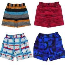 Boys Boardshorts Boardies Sizes 3 4 5 6 7 8 Swimwear Bathers