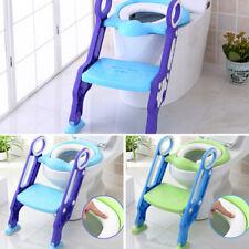 Toilettentrainer Kinder WC Toilette Baby Toilettensitz Lerntöpfchen Töpfchen TOP