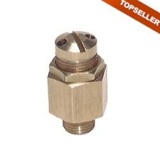 Mini Válvula de seguridad ajustable,NO bauteilgeprüft, (0,5-60 bar ), Válvula