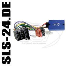 Clarion Autoradio VOLANTE Interface CAN-BUS Adapter ALFA ROMEO 159 BRERA SPIDER