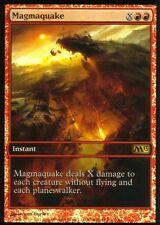 Magmaquake FOIL   NM   Game Day Promos   Magic MTG