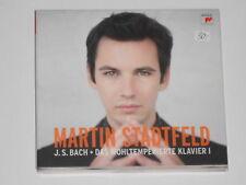 Martin Stadtfeld und Johann Sebastian Bach - Das Wohltemperierte Klavier 2xCD
