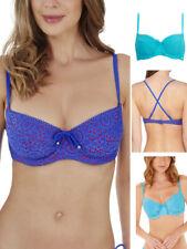 Lepel Summer Days Multiway Balcony Crochet Style Bikini Top 147561 Underwired