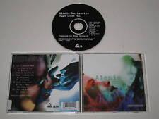 ALANIS MORISSETTE/JAGGED LITTLE PILL (MAVERICK 45901)CD