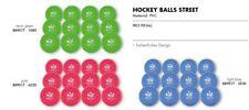Reece Hockey Street Ball 889017 Kinder Straße Rasen Garten Schule Verein NEU!